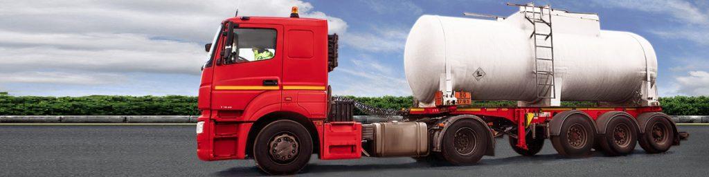 Пластиковые ёмкости для перевозки специализированных грузов
